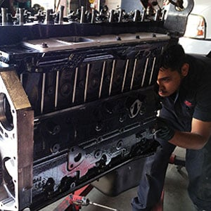 Auto Repair in South Houston, TX